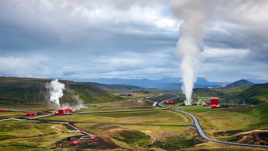 aardwarmte geothermie