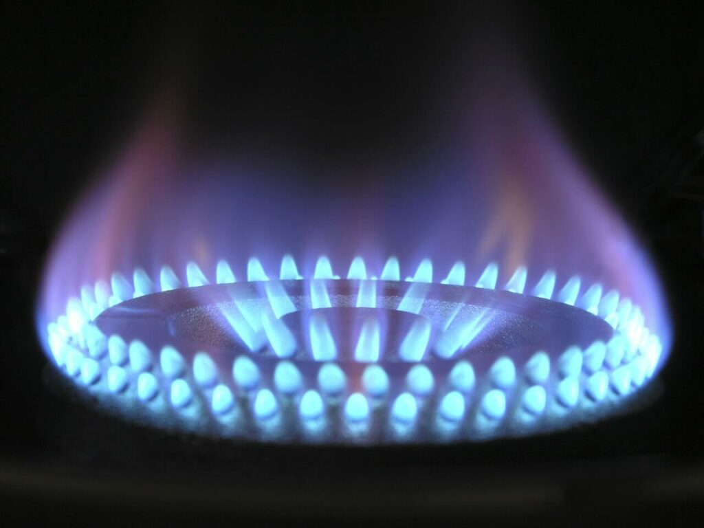 gasloos bouwen en verwarmen
